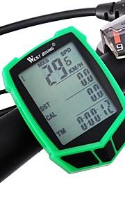 West biking Bike Computer/Bicycle Computer Cycling Cycling