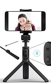 Xiaomi Foldable Tripod Monopod Selfie Stick Bluetooth With Wireless Button Shutter Selfie Stick For iOS/Android/Xiaomi