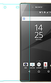 Screen Protector for Sony Sony Xperia Z5 Tempered Glass Front Screen Protector High Definition (HD) Explosion Proof Scratch Proof