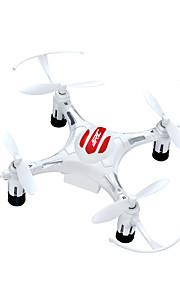 Drone JJRC H8MINI 4 Kanal 6 Akse Frem / tilbage Fjernstyret Quadcopter Fjernstyring USB-kabel Skruetrækker Brugermanual