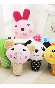 Cachorro Brinquedo Para Cachorro Brinquedos para Animais Brinquedos Felpudos rangido Algodão Para animais de estimação