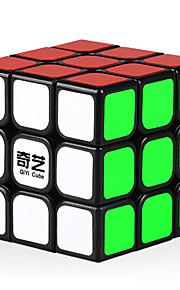 Rubiks terning QI YI Sail 5.6 0932A-5 3*3*3 Let Glidende Speedcube Magiske terninger Puslespil Terning Professionelt niveau Hastighed Gave