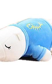 צעצועים ממולאים צעצועים Bear בעלי חיים חיות חתיכות