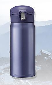 Sport & Utendørs Glas og Krus, 0.35 Rustfritt Stål Vand vacuum Cup