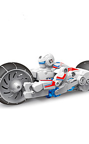 Kit Faça Você Mesmo Brinquedo Educativo Brinquedos de Ciência & Descoberta Motocicletas Brinquedos Inovador Motocicletas Veículos Crianças