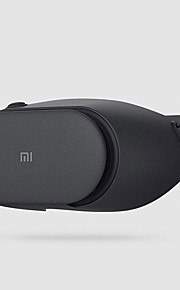 xiaomi vrガラス新しい材料3d imax映画館オープン携帯電話キャビン目に見えない冷却穴