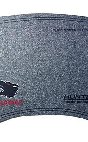 coyote tapis de souris de jeu de précision