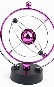 Маятник Ньютона Астрономические модели и игрушки Игрушки для изучения и экспериментов Игрушки Сфера Шарообразные С электроприводом