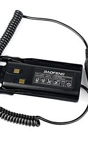 Baofeng UV-82 Walkie Talkie Car Charger Battery Eliminator Adapter For Baofeng Pofung UV-82 UV82 UV-82L UV82L Ham Radio