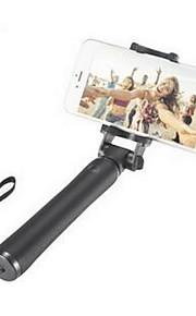 Aluminium Legering 19 1 Sektioner Selfie-stang