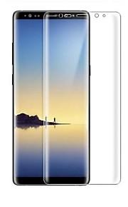 Proteggi Schermo per Samsung Galaxy Note 8 Vetro temperato 1 pezzo Protezione schermo Proteggi-schermo frontale A prova di esplosione
