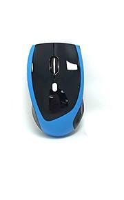 forme unique de la souris de bureau sans fil