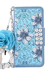 Custodia Per P10 Plus P10 A portafoglio Porta-carte di credito Con supporto Con chiusura magnetica Fantasia/disegno A calamita Fai da te