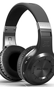 Bluedio HT Over øre Trådløs Hodetelefoner dynamisk Plast Sport og trening øretelefon Med volumkontroll / Med mikrofon Headset