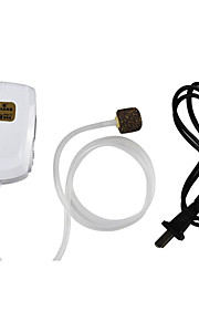 アクアリウム クリーナー ウォーターポンプ フィルター ミニ プラスチック セラミック プラスチック+ PCB +耐水エポキシカバー 0.8-1W220V
