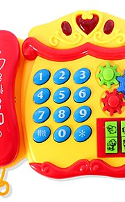 Educatief speelgoed Speeltjes Vlak Number Shape Karakters Desktop Nieuw Design Stuks