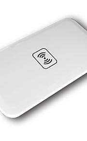 شاحن لاسلكي الهاتف شاحن أوسب USB شاحن لاسلكي Qi مخرجUSB 1 2A DC 5V iPhone X iPhone 8 Plus iPhone 8 S8 Plus S8 S7 Active S7 edge S7 S6