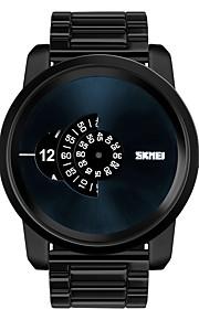 Homens Crianças Relógio Esportivo Relógio de Moda Relógio Casual Japanês Quartzo Calendário Impermeável Relógio Casual Mostrador Grande