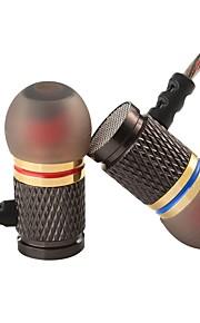 kz edr1 oreillette - casque pour grosse caisse basse lourde haute qualité