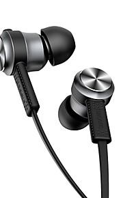 baseus enock h01 casque de contrôle de l'oreille 3,5 mm interface l'enroulement
