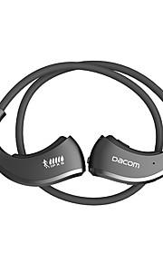 neckband ipx5 à prova d'água fone de ouvido estéreo mãos livres auscultadores sem fio Bluetooth fone de ouvido para telefone iphone