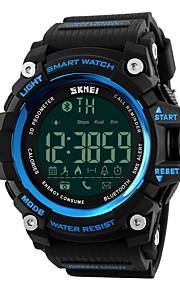 Homens Crianças Relógio Esportivo Relógio de Moda Relógio de Pulso Chinês Quartzo Calendário Cronógrafo Impermeável Cronômetro Mostrador