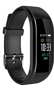 Inteligentny zegarek Spalone kalorie Krokomierze Pomiar ciśnienia krwi Anti-lost Kontrola APP Pulse Tracker Krokomierz Rejestrator