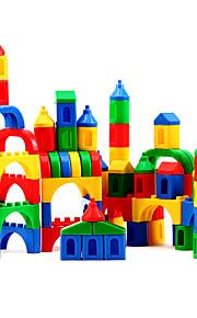 Jouet Jouets Architecture Brillant Tous Pièces