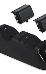 Xbox X C-tyypin Parstot ja laturit Laukut, kotelot ja suojukset - Xbox One 0 Tuuletin USB 2.0 > 480