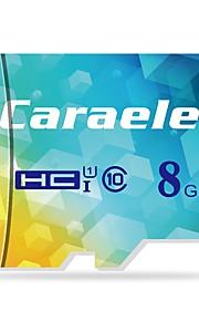 Caraele 8GB Micro-SD-Karte TF-Karte Speicherkarte Class10 CA-1