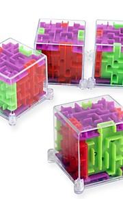 Rubiks kube MoYu Alien 1*3*3 Glatt Hastighetskube Magiske kuber Rubiks kuber Kubisk Puslespill For barn Plasser Rektangulær Kvadrat Gave