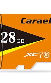 Caraele 128GB Micro SD Card TF Card memory card Class10 CA-6