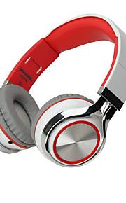 IP-878 Гарнитуры Bluetooth Головная повязка Проводное Наушники динамический Медь Мобильный телефон наушник наушники