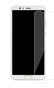 Skärmskydd Huawei för Huawei Honor View 10 Härdat Glas 1 st Displayskydd framsida Reptålig 9 H-hårdhet