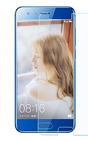 Skärmskydd Huawei för Honor 9 Härdat Glas 1 st Displayskydd framsida Reptålig 9 H-hårdhet