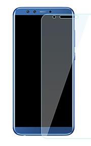 Skärmskydd Huawei för Huawei Honor 9 Lite Härdat Glas 1 st Displayskydd framsida Reptålig 9 H-hårdhet