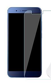 Skärmskydd Huawei för Honor V9 PET 1 st Displayskydd framsida Reptålig Ultratunnt Explosionssäker