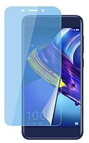 Skärmskydd Huawei för Honor V9 Play PET 1 st Displayskydd framsida Ultratunnt Explosionssäker