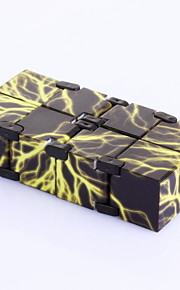 Rubik's Cube 8 PCS yuxin Square-2 2*2*2 Smooth Speed Cube Magic Cube Puzzle Cube Hot Sale Gift All