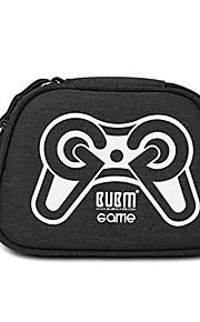 BUBM Poser Til Nintendo Switch / PS4 / Xbox One Bærbar Poser Lerret 1pcs enhet
