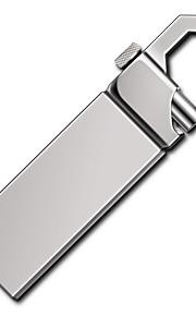 Ants 4GB minnepenn USB-disk USB 2.0 Metall M105-4