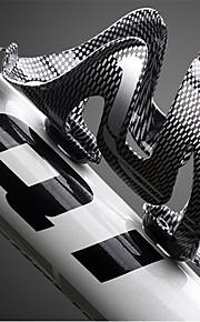 Water Bottle Cage Nondeformable, Anti-Shake / Damping, Ultra Light (UL) Bike / Cycling Plastics Black - 1 pcs