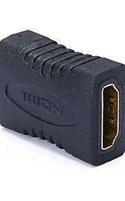 Unitek 02 1 HDMI 2.0 HDMI 2.0 Female - Female Short(Under 20 cm)
