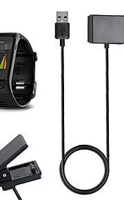 Dock Charger USB Charger USB 1 A DC 5V for Vivoactive HR