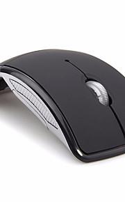 Factory OEM Bezprzewodowy 2.4G biuro Mysz klawiatura Lampka LED 4 regulowane poziomy czułości 4 programowalne klawisze