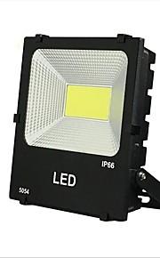 1pc 50 W Focos LED Impermeable / Decorativa Blanco Cálido / Blanco Fresco 220 V Iluminación Exterior / Patio / Jardín 1 Cuentas LED