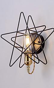OYLYW Creatief / Nieuw Design Eenvoudig / Modern eigentijds Wandlampen Woonkamer / Slaapkamer Metaal Muur licht 110-120V / 220-240V 60 W