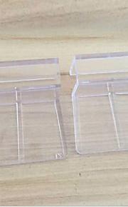 Διακόσμηση Ενυδρείου Στολίδια Αδιάβροχη / Φορητό / Εύκολη εγκατάσταση Πλαστική ύλη