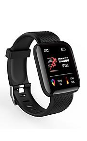 Factory OEM VO374D Γιούνισεξ Έξυπνο ρολόι Android iOS Bluetooth Smart Αθλητικά Συσκευή Παρακολούθησης Καρδιακού Παλμού Μέτρησης Πίεσης Αίματος Οθόνη Αφής