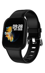 Indear X2 Έξυπνο ρολόι Android iOS Bluetooth Smart Αθλητικά Αδιάβροχη Συσκευή Παρακολούθησης Καρδιακού Παλμού Μέτρησης Πίεσης Αίματος